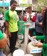 Bank Sampah Jogja Heboh
