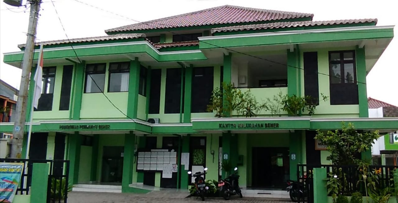 Gedung Kelurahan Bener